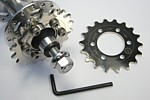click here to see VeloSolo bolt-on cogs