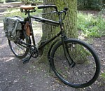 Swiss Army Bike